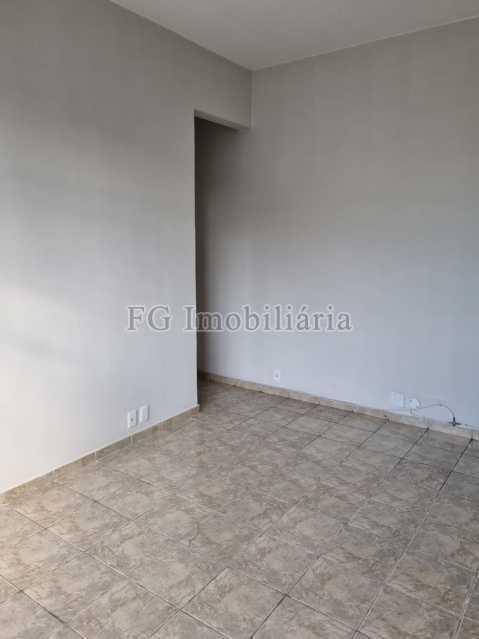 2 - Apartamento 2 quartos para venda e aluguel Cachambi, NORTE,Rio de Janeiro - R$ 298.000 - CAAP20225 - 3