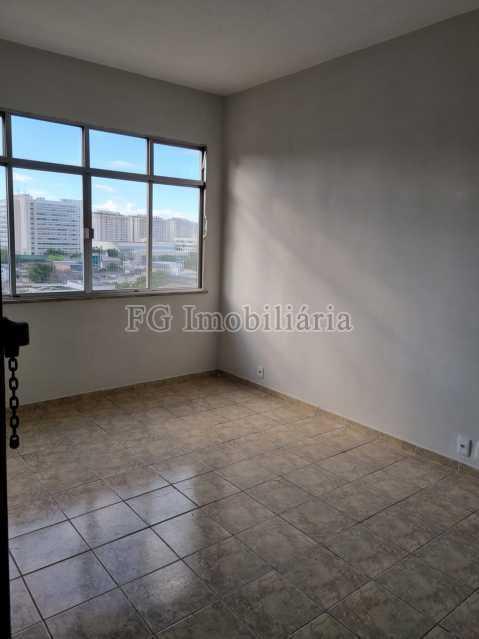 3 - Apartamento 2 quartos para venda e aluguel Cachambi, NORTE,Rio de Janeiro - R$ 298.000 - CAAP20225 - 4