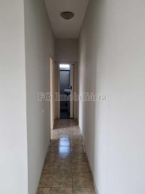4 - Apartamento 2 quartos para venda e aluguel Cachambi, NORTE,Rio de Janeiro - R$ 298.000 - CAAP20225 - 5