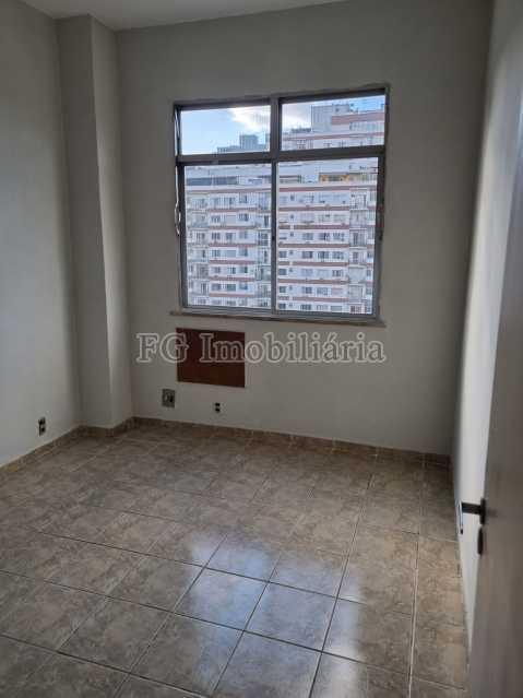 5 - Apartamento 2 quartos para venda e aluguel Cachambi, NORTE,Rio de Janeiro - R$ 298.000 - CAAP20225 - 6