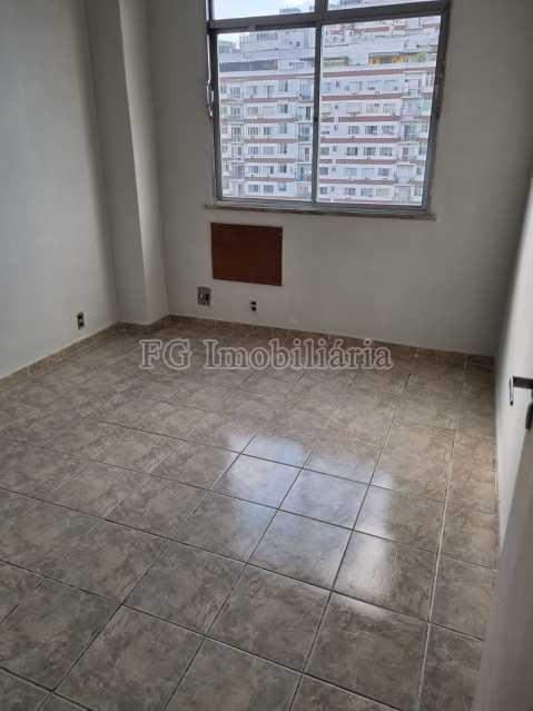 6 - Apartamento 2 quartos para venda e aluguel Cachambi, NORTE,Rio de Janeiro - R$ 298.000 - CAAP20225 - 7