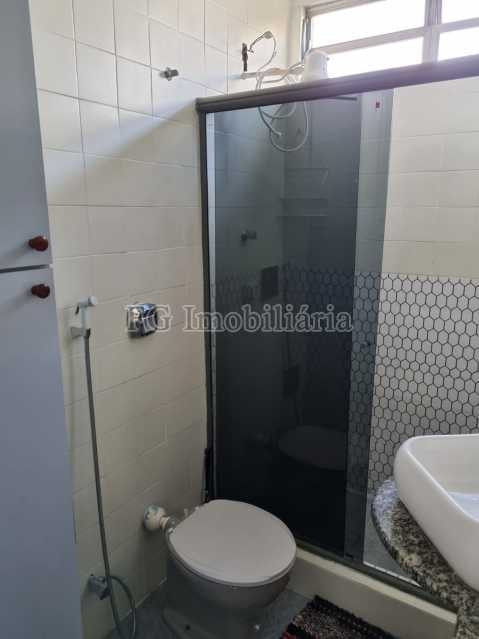 10 - Apartamento 2 quartos para venda e aluguel Cachambi, NORTE,Rio de Janeiro - R$ 298.000 - CAAP20225 - 11