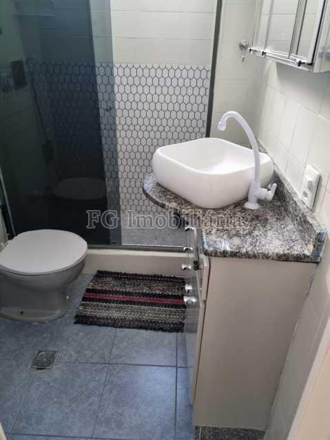 11 - Apartamento 2 quartos para venda e aluguel Cachambi, NORTE,Rio de Janeiro - R$ 298.000 - CAAP20225 - 12