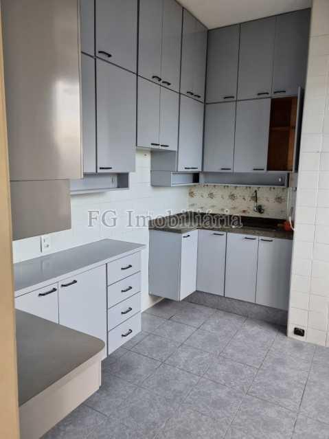 12 - Apartamento 2 quartos para venda e aluguel Cachambi, NORTE,Rio de Janeiro - R$ 298.000 - CAAP20225 - 13
