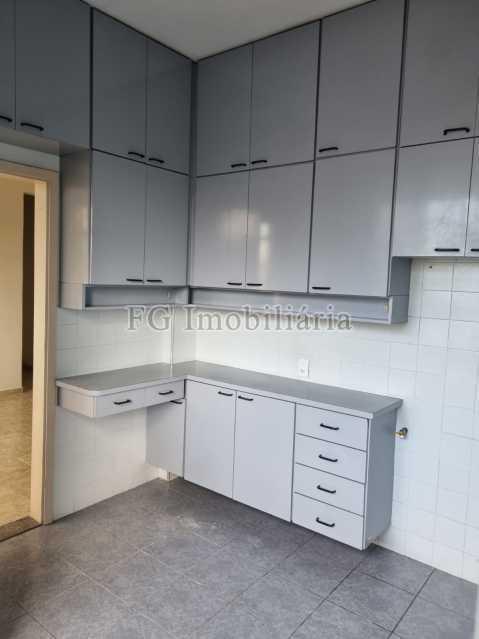 13 - Apartamento 2 quartos para venda e aluguel Cachambi, NORTE,Rio de Janeiro - R$ 298.000 - CAAP20225 - 14