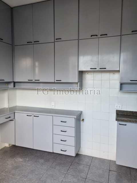 14 - Apartamento 2 quartos para venda e aluguel Cachambi, NORTE,Rio de Janeiro - R$ 298.000 - CAAP20225 - 15