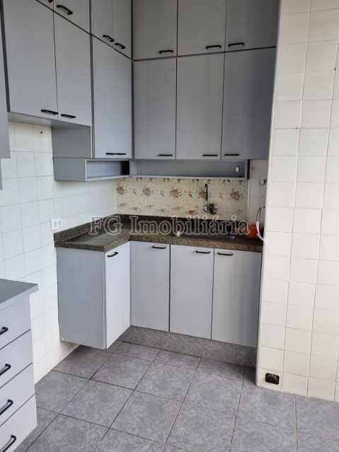 15 - Apartamento 2 quartos para venda e aluguel Cachambi, NORTE,Rio de Janeiro - R$ 298.000 - CAAP20225 - 16