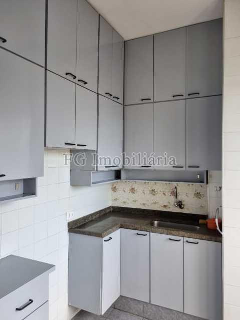 16 - Apartamento 2 quartos para venda e aluguel Cachambi, NORTE,Rio de Janeiro - R$ 298.000 - CAAP20225 - 17