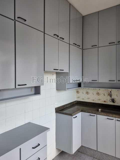 17 - Apartamento 2 quartos para venda e aluguel Cachambi, NORTE,Rio de Janeiro - R$ 298.000 - CAAP20225 - 18