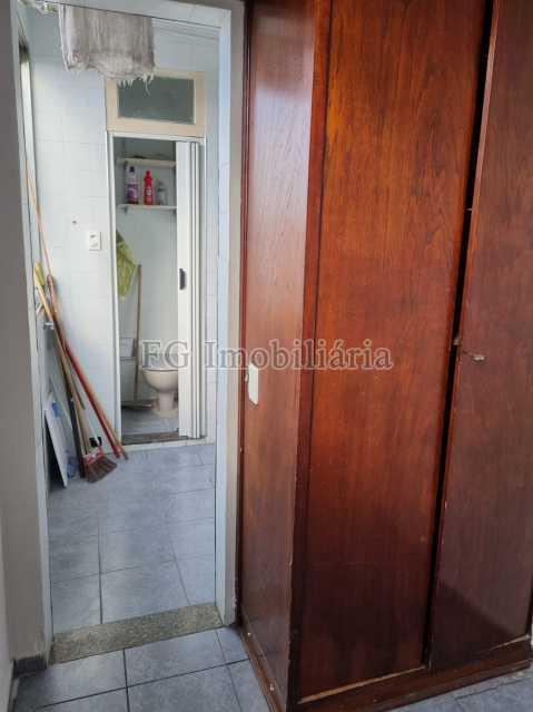 20 - Apartamento 2 quartos para venda e aluguel Cachambi, NORTE,Rio de Janeiro - R$ 298.000 - CAAP20225 - 21