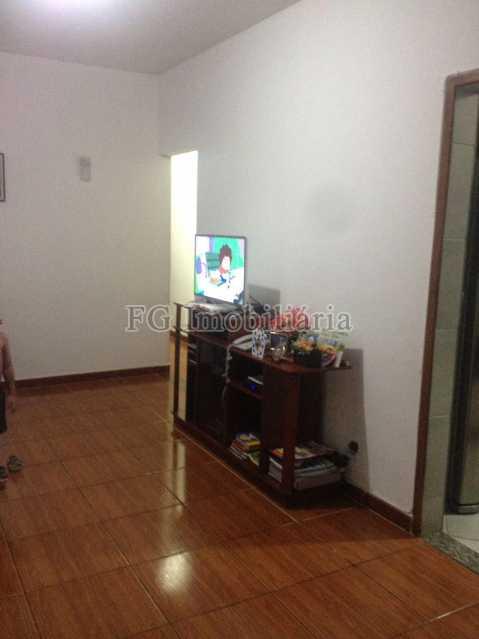01. - Apartamento À Venda - Lins de Vasconcelos - Rio de Janeiro - RJ - CAAP30100 - 1