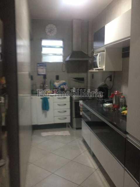 02. - Apartamento À Venda - Lins de Vasconcelos - Rio de Janeiro - RJ - CAAP30100 - 3