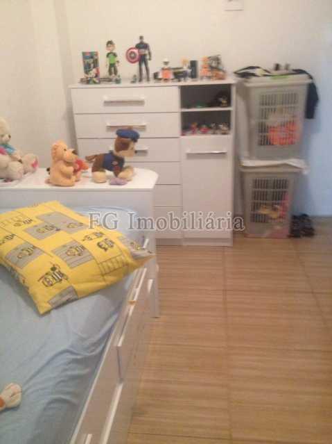 03. - Apartamento À Venda - Lins de Vasconcelos - Rio de Janeiro - RJ - CAAP30100 - 4
