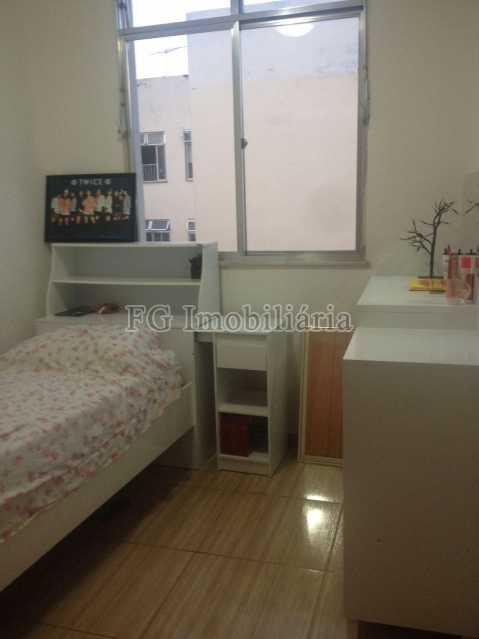 04. - Apartamento À Venda - Lins de Vasconcelos - Rio de Janeiro - RJ - CAAP30100 - 5