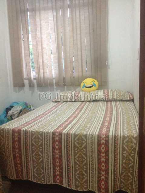 05. - Apartamento À Venda - Lins de Vasconcelos - Rio de Janeiro - RJ - CAAP30100 - 6