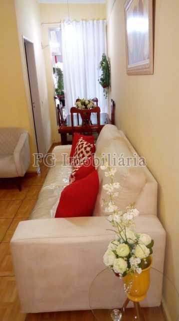 02. - Apartamento À Venda - Pilares - Rio de Janeiro - RJ - CAAP20234 - 3