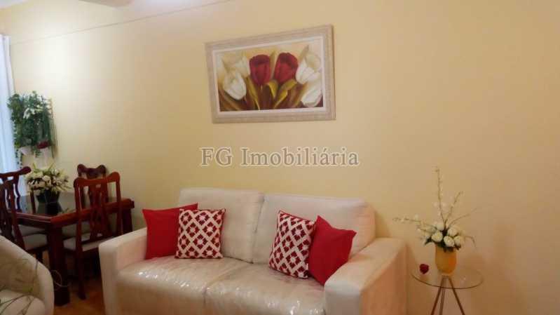 03. - Apartamento À Venda - Pilares - Rio de Janeiro - RJ - CAAP20234 - 4