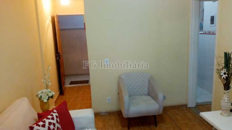 04. - Apartamento À Venda - Pilares - Rio de Janeiro - RJ - CAAP20234 - 5