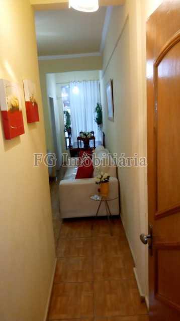 05. - Apartamento À Venda - Pilares - Rio de Janeiro - RJ - CAAP20234 - 6