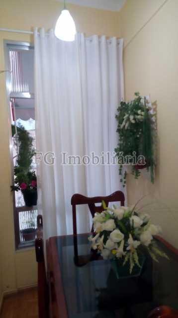 07. - Apartamento À Venda - Pilares - Rio de Janeiro - RJ - CAAP20234 - 8