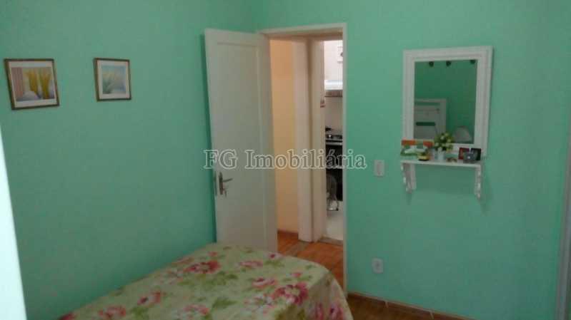 11. - Apartamento À Venda - Pilares - Rio de Janeiro - RJ - CAAP20234 - 11