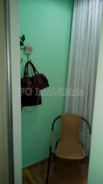 15. - Apartamento À Venda - Pilares - Rio de Janeiro - RJ - CAAP20234 - 15