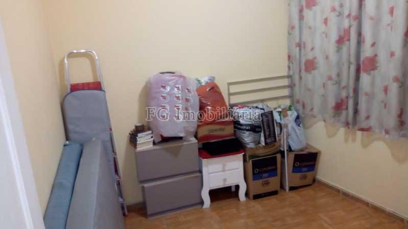 18. - Apartamento À Venda - Pilares - Rio de Janeiro - RJ - CAAP20234 - 18