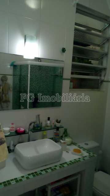 19. - Apartamento À Venda - Pilares - Rio de Janeiro - RJ - CAAP20234 - 19