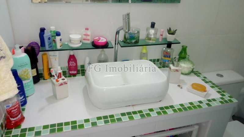 20. - Apartamento À Venda - Pilares - Rio de Janeiro - RJ - CAAP20234 - 20