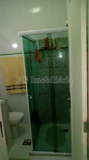 21. - Apartamento À Venda - Pilares - Rio de Janeiro - RJ - CAAP20234 - 21