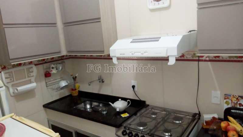 23. - Apartamento À Venda - Pilares - Rio de Janeiro - RJ - CAAP20234 - 23