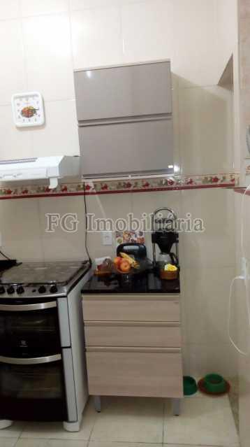 25. - Apartamento À Venda - Pilares - Rio de Janeiro - RJ - CAAP20234 - 25