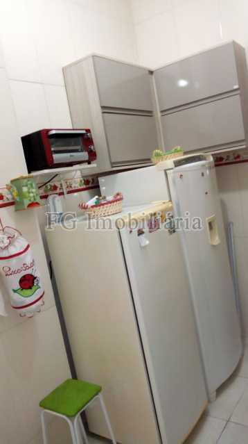 26. - Apartamento À Venda - Pilares - Rio de Janeiro - RJ - CAAP20234 - 26