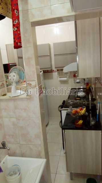 27. - Apartamento À Venda - Pilares - Rio de Janeiro - RJ - CAAP20234 - 27