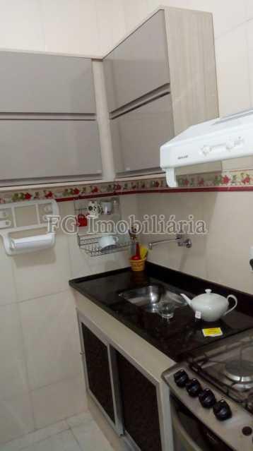 28. - Apartamento À Venda - Pilares - Rio de Janeiro - RJ - CAAP20234 - 28
