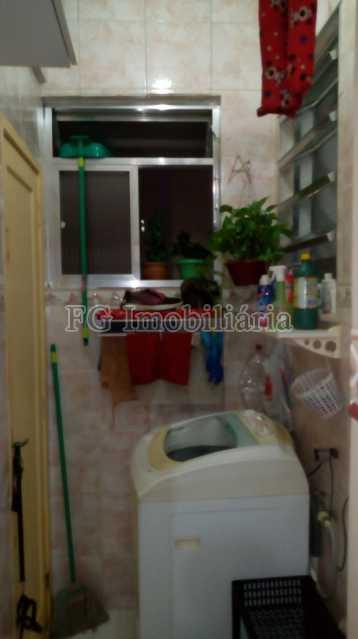 30. - Apartamento À Venda - Pilares - Rio de Janeiro - RJ - CAAP20234 - 30