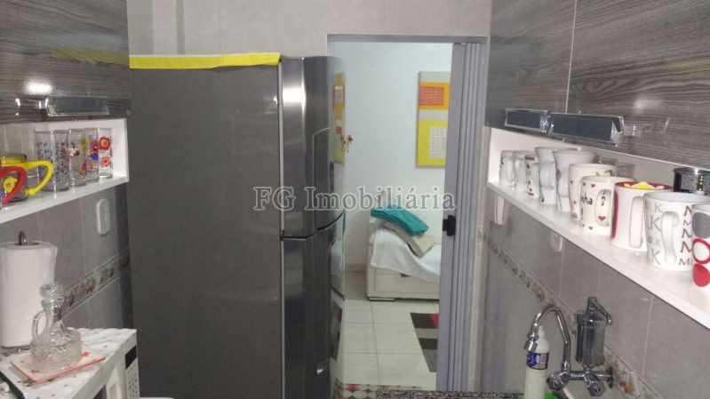 12 - EXCELENTE QUARTO E SALA EM PILARES - CAAP10043 - 13