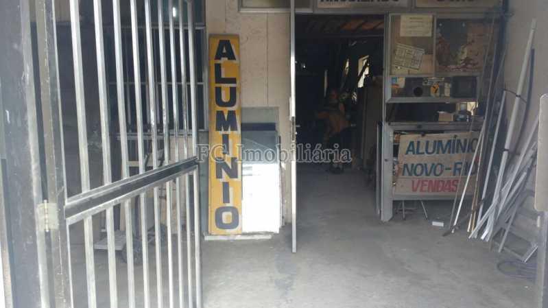 2 - Loja 120m² à venda Rua Uranos,Ramos, NORTE,Rio de Janeiro - R$ 280.000 - CALJ00006 - 3