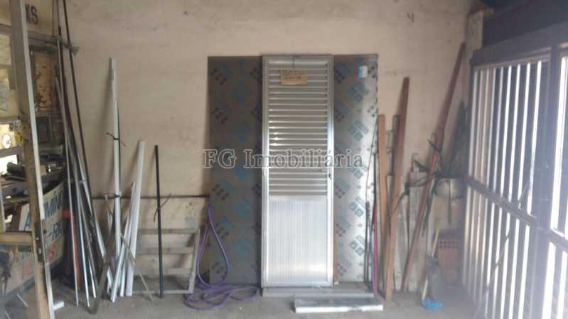 11 - Loja 120m² à venda Rua Uranos,Ramos, NORTE,Rio de Janeiro - R$ 280.000 - CALJ00006 - 12
