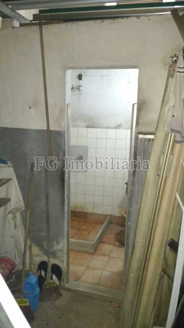 13 - Loja 120m² à venda Rua Uranos,Ramos, NORTE,Rio de Janeiro - R$ 280.000 - CALJ00006 - 14