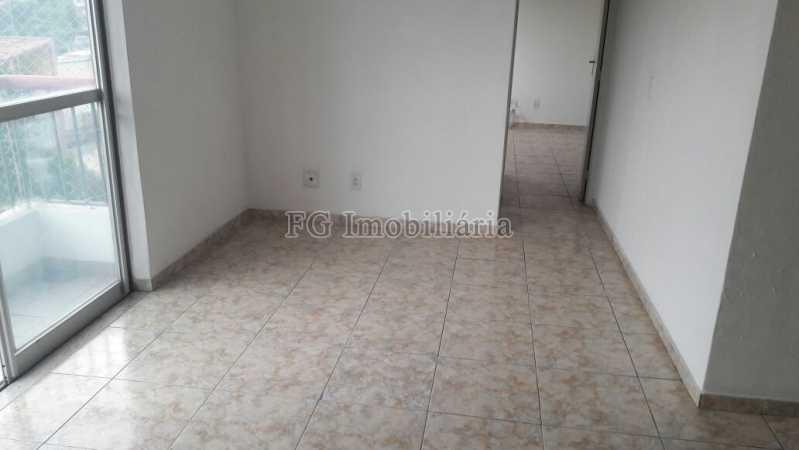 4 - Apartamento 1 quarto à venda Cachambi, NORTE,Rio de Janeiro - R$ 200.000 - CAAP10044 - 5