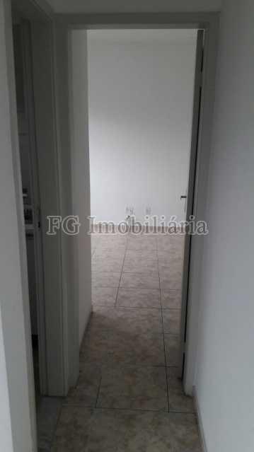 9 - Apartamento 1 quarto à venda Cachambi, NORTE,Rio de Janeiro - R$ 200.000 - CAAP10044 - 10