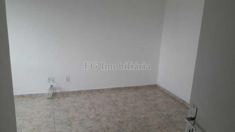 10 - Apartamento 1 quarto à venda Cachambi, NORTE,Rio de Janeiro - R$ 200.000 - CAAP10044 - 11