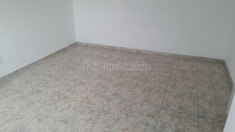 11 - Apartamento 1 quarto à venda Cachambi, NORTE,Rio de Janeiro - R$ 200.000 - CAAP10044 - 12