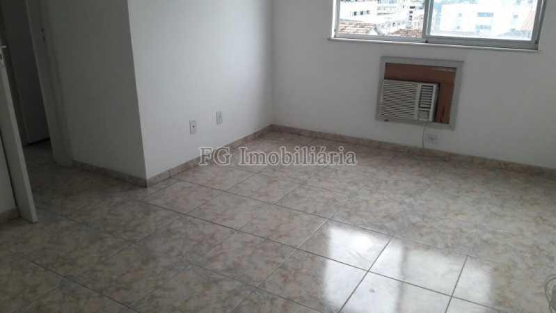 12 - Apartamento 1 quarto à venda Cachambi, NORTE,Rio de Janeiro - R$ 200.000 - CAAP10044 - 13