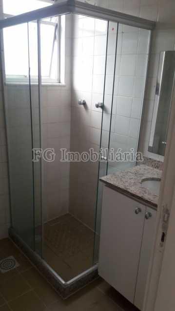 15 - Apartamento 1 quarto à venda Cachambi, NORTE,Rio de Janeiro - R$ 200.000 - CAAP10044 - 16
