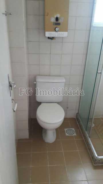 17 - Apartamento 1 quarto à venda Cachambi, NORTE,Rio de Janeiro - R$ 200.000 - CAAP10044 - 18
