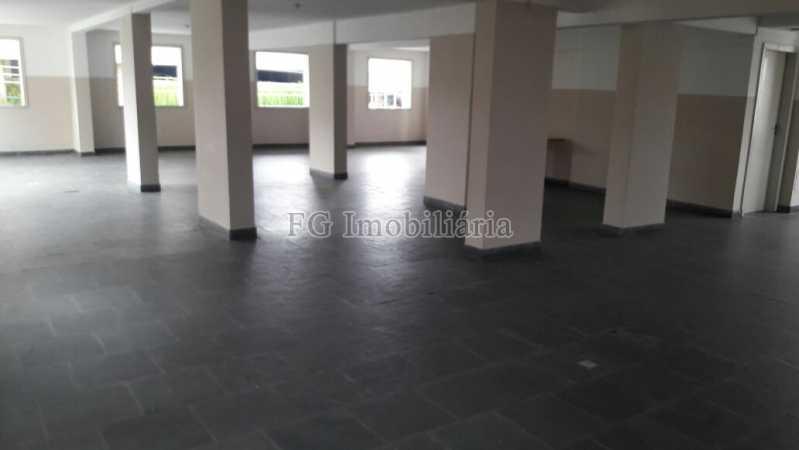 22 - Apartamento 1 quarto à venda Cachambi, NORTE,Rio de Janeiro - R$ 200.000 - CAAP10044 - 23