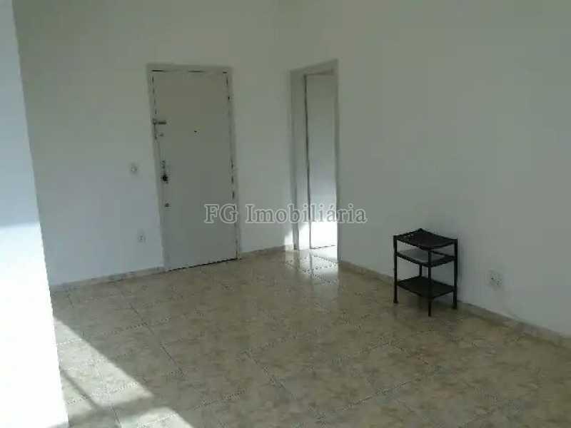 2 - Apartamento 1 quarto à venda Cachambi, NORTE,Rio de Janeiro - R$ 200.000 - CAAP10044 - 3