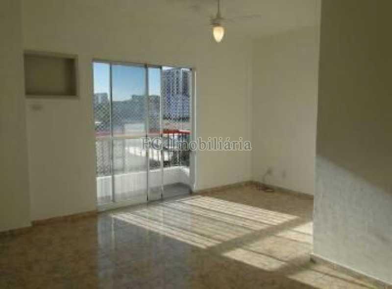 6 - Apartamento 1 quarto à venda Cachambi, NORTE,Rio de Janeiro - R$ 200.000 - CAAP10044 - 7